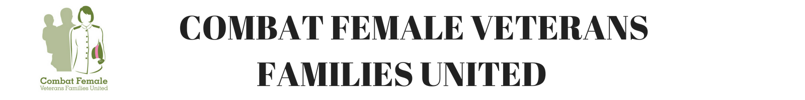 Combat Female Veterans Families United